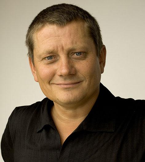 Kent Martinussen