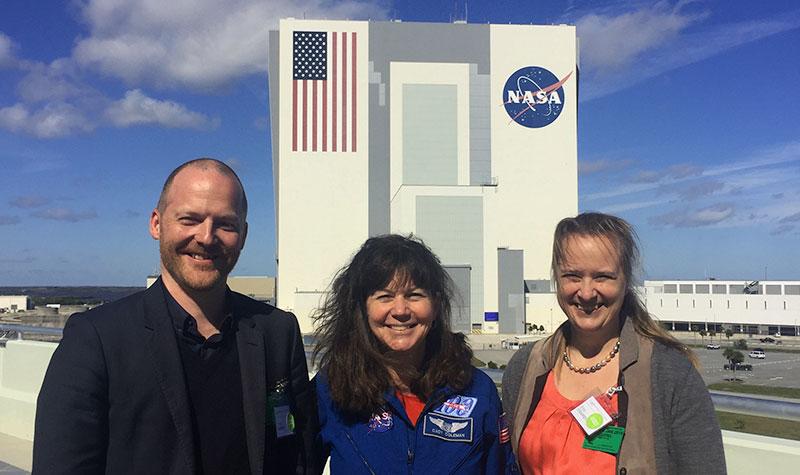 NASA Open Innovation - LAUNCH