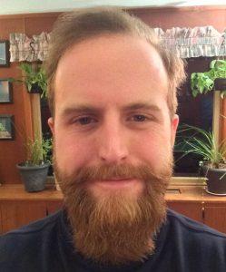 Kenneth Lush, Prototype Engineer, Ecovative