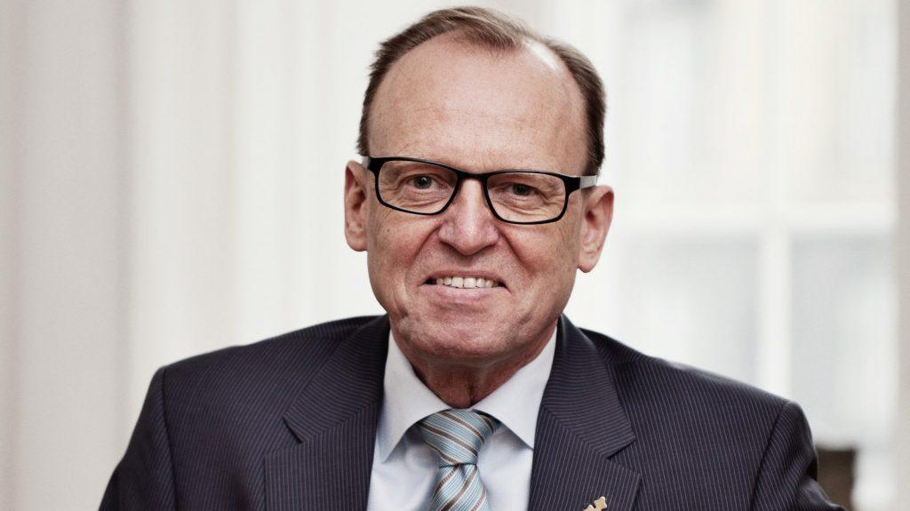 Flemming Besenbacher