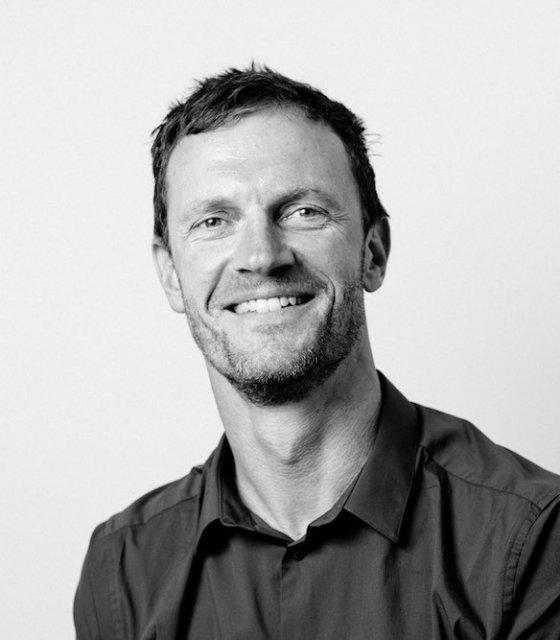 Mikkel Wolf Rasmussen