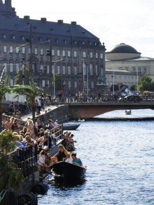 COPENHAGEN C40