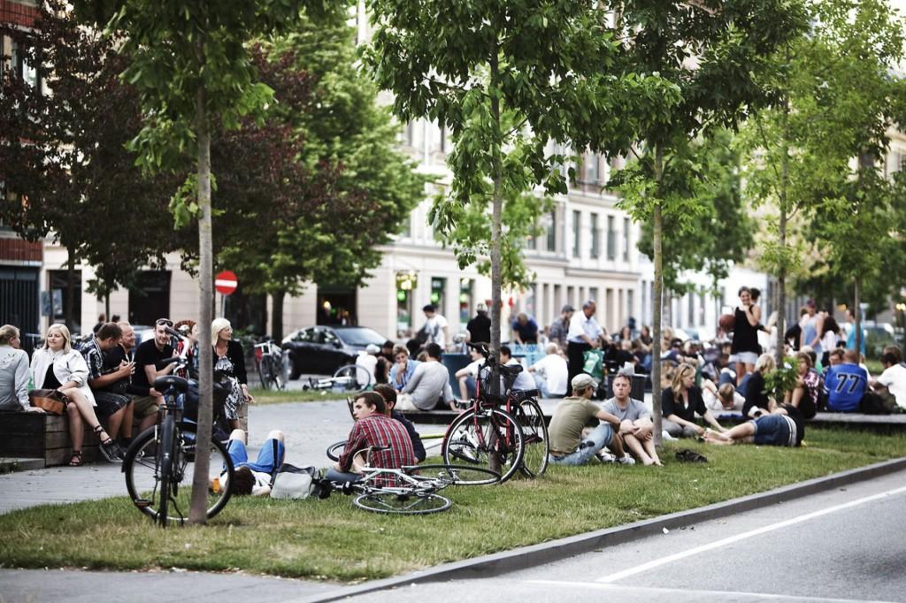 Habourbath Copenhagen