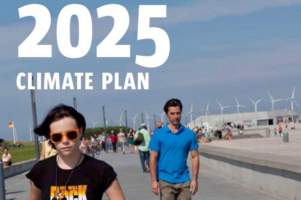 Climate plan Copenhagen