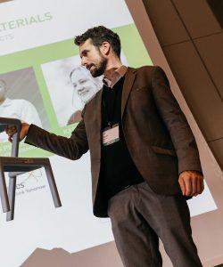 Jonas Engberg, Sustainability Manager, IKEA