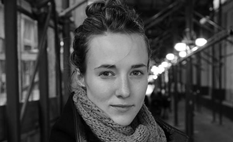 Natasha Frank EON.ID LAUNCH Innovator 2017