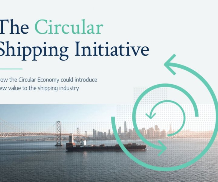 The Circular Shipping Industry